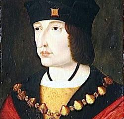 พระเจ้าชาร์ลส์ที่ 8 (Charles VIII)